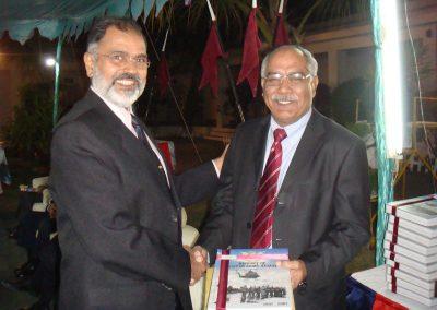 2010 GTG, Karachi