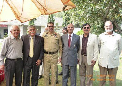 2010 GTG, Lahore