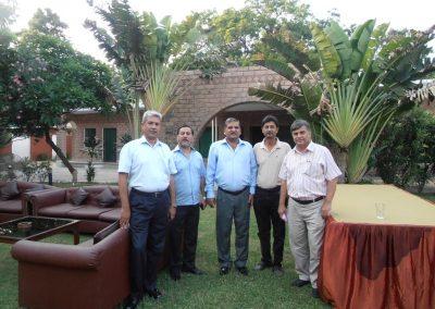 2014 GTG, Lahore