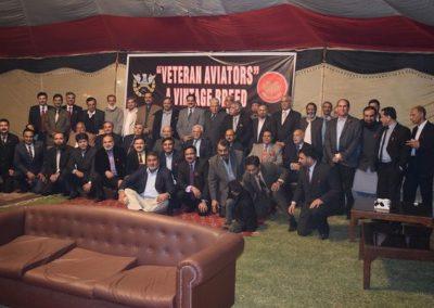 2015 GTG, Lahore